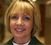 Kathy Ross, Assistant Director of Student Services